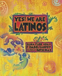 Cover Yes! We Are Latinos