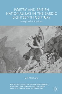 Cover Poetry and British Nationalisms in the Bardic Eighteenth Century