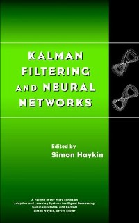 Cover Kalman Filtering and Neural Networks