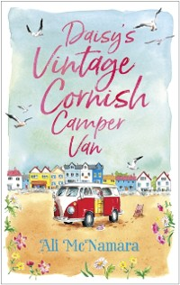 Cover Daisy's Vintage Cornish Camper Van