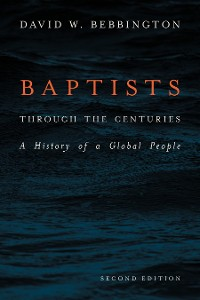 Cover Baptists through the Centuries