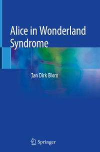 Cover Alice in Wonderland Syndrome
