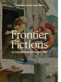 Cover Frontier Fictions