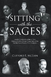 Cover Sitting With The Sages