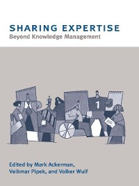 Cover Sharing Expertise