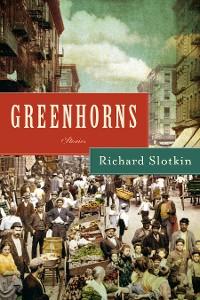 Cover Greenhorns