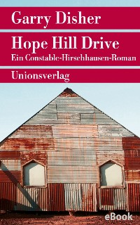 Cover Hope Hill Drive