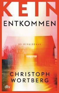 Cover Trauma - Kein Entkommen