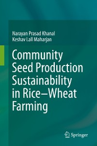 Cover Community Seed Production Sustainability in Rice-Wheat Farming