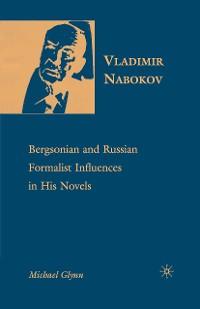 Cover Vladimir Nabokov