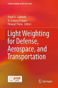 Cover Light Weighting for Defense, Aerospace, and Transportation