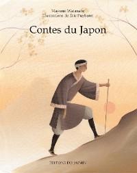 Cover Contes du Japon