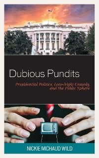 Cover Dubious Pundits
