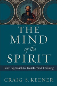 Cover Mind of the Spirit