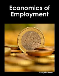 Cover Economics of Employment