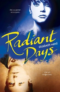 Cover Radiant Days