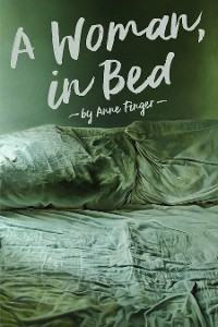 Cover A Woman, In Bed