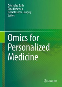 Cover Omics for Personalized Medicine