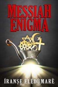 Cover Messiah Enigma