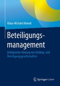 Cover Beteiligungsmanagement