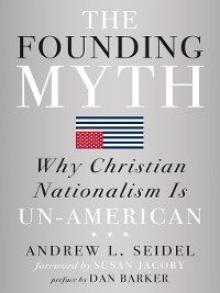 Cover The Founding Myth