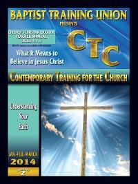 Cover Children's Christian Educator