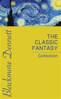 Cover The Classic Fantasy Collection