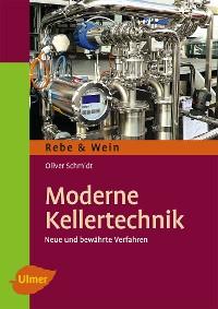 Cover Moderne Kellertechnik