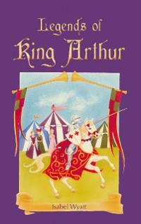 Cover Legends of King Arthur