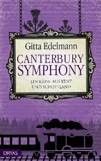 Cover Canterbury Symphony
