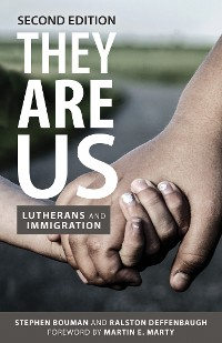 Cover They Are Us