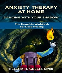 Cover Anxiety Therapy at Home
