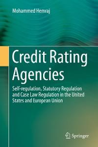Cover Credit Rating Agencies