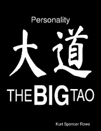 Cover The Big Tao: Personality