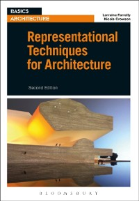 Cover Representational Techniques for Architecture