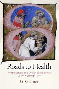 Cover Roads to Health