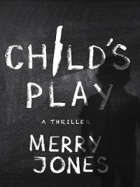 Cover Child's Play