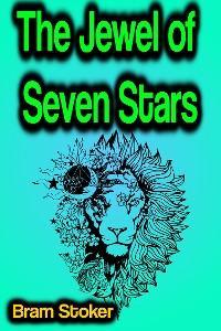 Cover The Jewel of Seven Stars