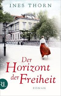 Cover Der Horizont der Freiheit