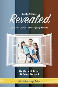 Cover Faith@Home Revealed