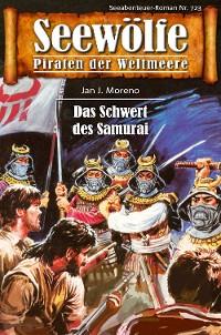 Cover Seewölfe - Piraten der Weltmeere 723