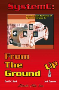 Cover SystemC: From the Ground Up