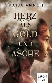 Cover Herz aus Gold und Asche