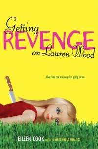 Cover Getting Revenge on Lauren Wood