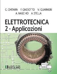 Cover Elettrotecnica 2 - Applicazioni