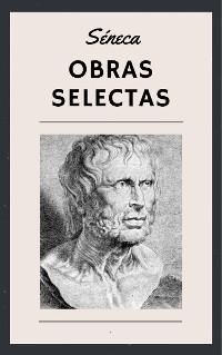 Cover Séneca - Obras Selectas