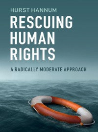 Cover Rescuing Human Rights