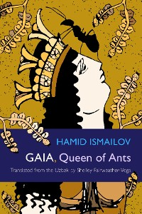 Cover Gaia, Queen of Ants