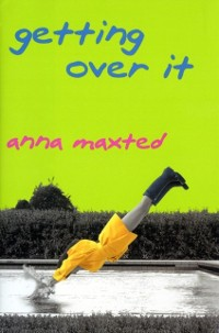 Cover Getting Over It