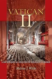Cover Vatican II